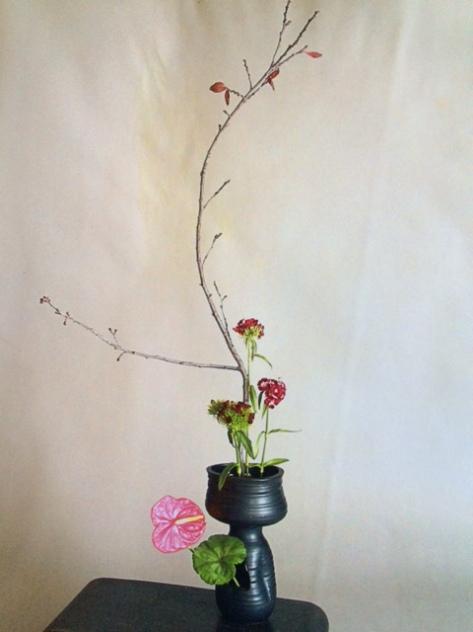 Ikebana Artwork #2